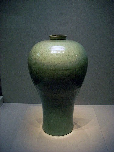Cusco Cybele Korean Celadon Pottery 187 Origins And History