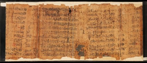 Ancient Egyptian Literature - Ancient History Encyclopedia