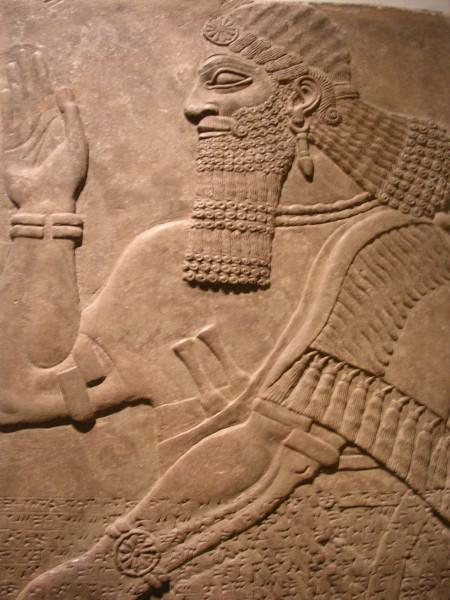 Neo Assyrian Empire Ancient History Encyclopedia