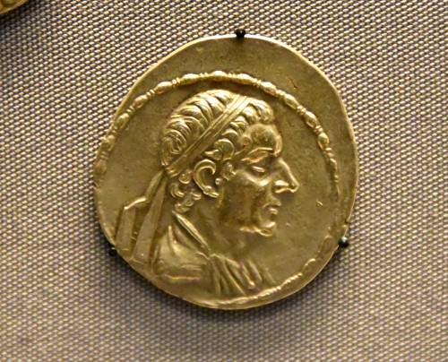 Coin of Theophilus