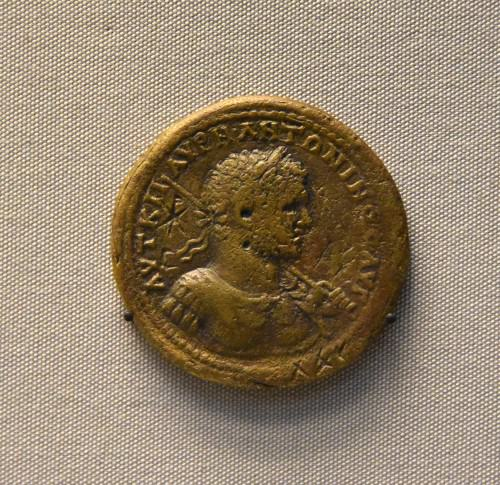 Coin of Caracalla