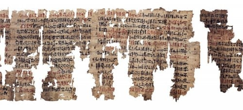 The London Medical Papyrus