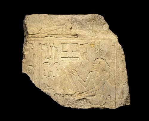 Seshat, Deusa da Escrita
