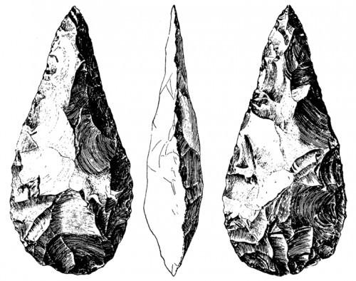 Maçarico Acheuliano