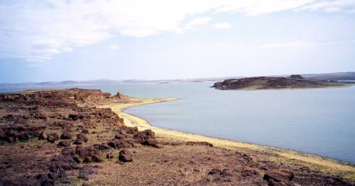 Lake Turkana, Kenya