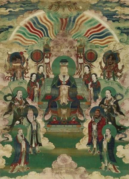 Emperador Jade