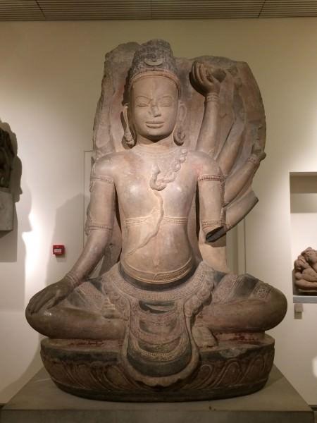 Shiva, Vietnam
