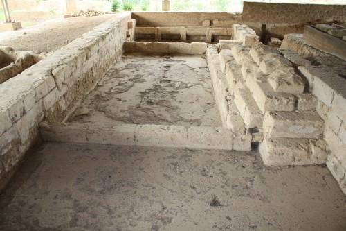 The Bath, Nemea, Grecia