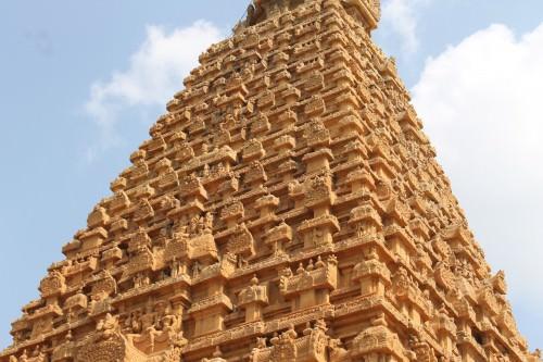 Talas do Templo Brihadishvara