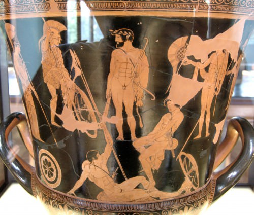 Ercole e Argonauti