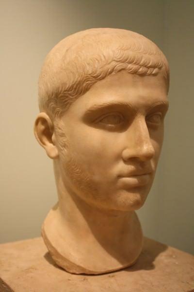 Alexander Severus Ancient History Encyclopedia