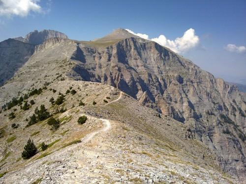 Mt. Olimpo