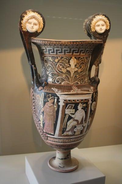 Greek Wine Krater