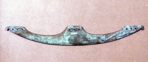 Reino médio Cabeça de machado