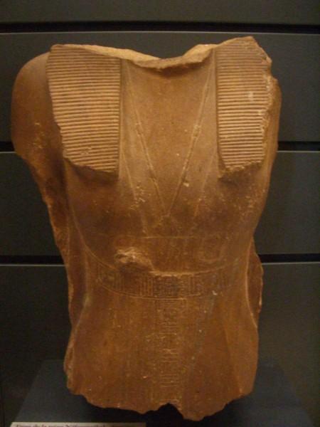 Busto de Neferusobek