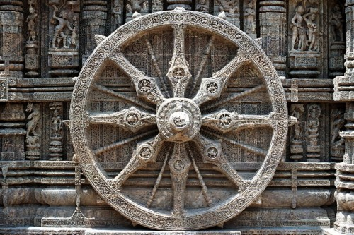 Rueda Dharma