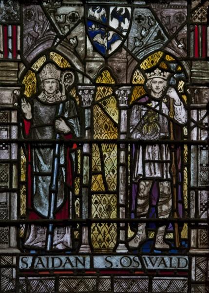 St Oswald & St Aidan
