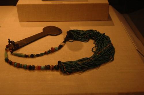 Menit Necklace