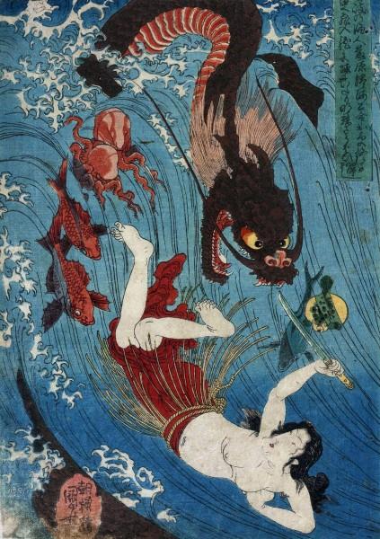 Korean Dragons Mythology: Ancient History Encyclopedia