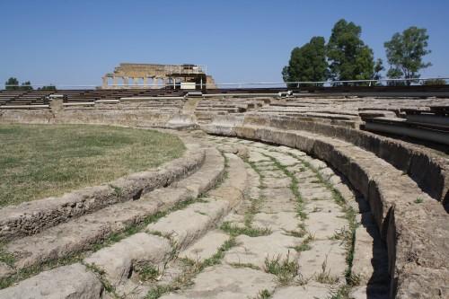 Teatro, Metapontum