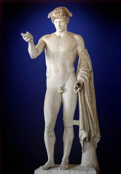 Hermes Ludovesi