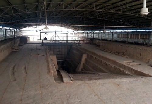 Tomb of Cao Cao
