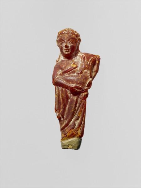 Estatueta Âmbar Etrusca