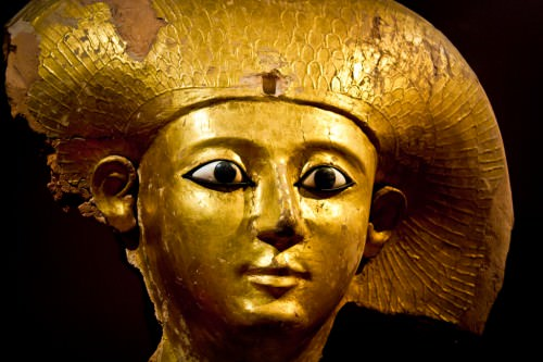 The Egypt of Cleopatra (Ancient Egypt)