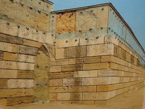 Timoleon Walls, Gela
