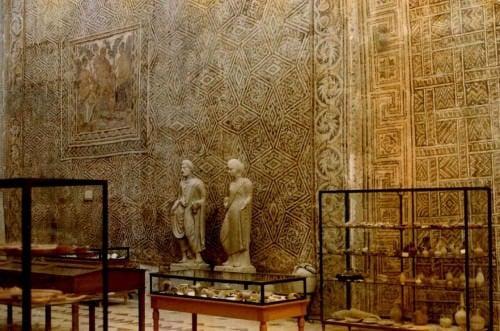 Museo Djemila