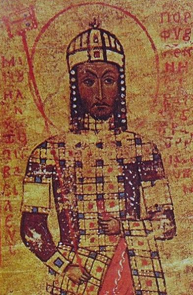 Manuel I Komnenos