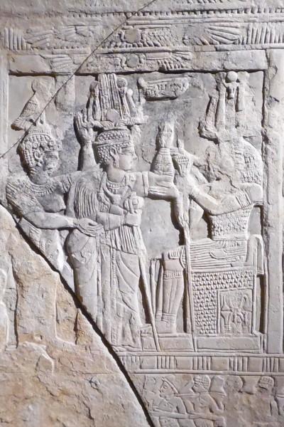 Candace Amanishakheto de Meroe