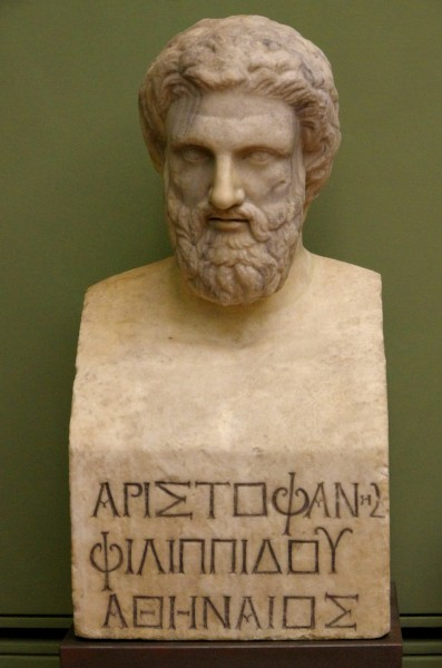 the themes of war and peace in athens in the works of aristophanes a greek poet • the themes and messages of aristophanes' comedies are still relevant today - war, generational conflict, leadership, government, wealth, justice and law, education • to understand the complexity of family and political relationships.