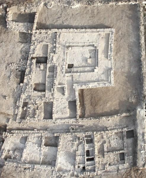 Sinagoga Magdala