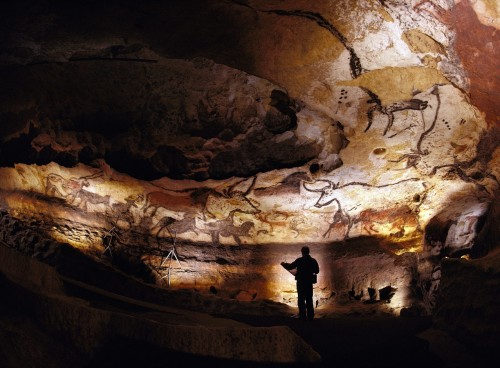 Cueva Lascaux II hoy