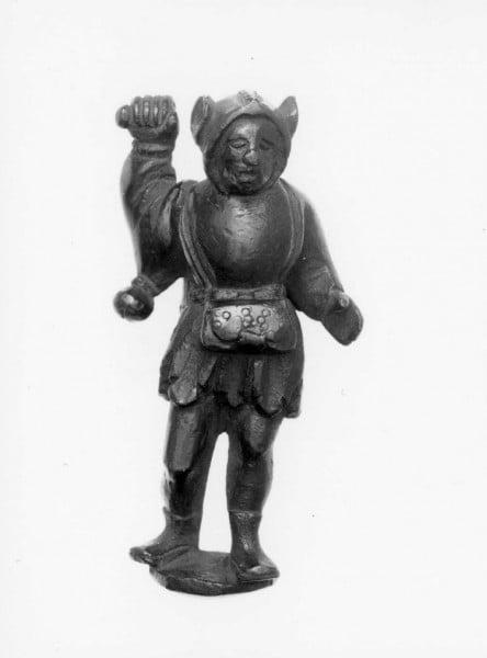 Bobo da corte medieval