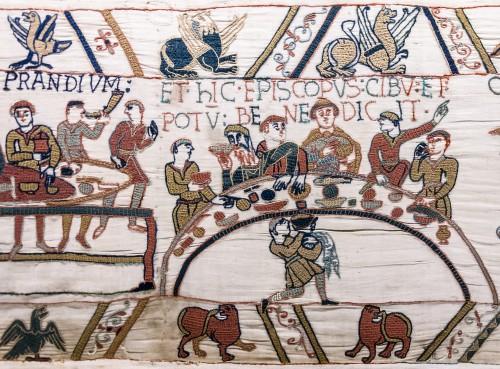 Festa de Guilherme, o Conquistador