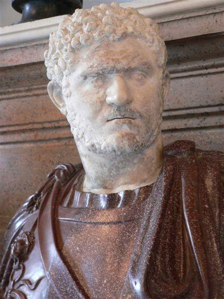 Imperador Romano Caracalla