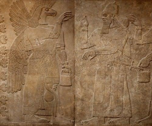 Rei Ashurnasirpal II