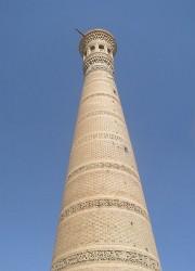 Vabkent Minaret (Alaexis)