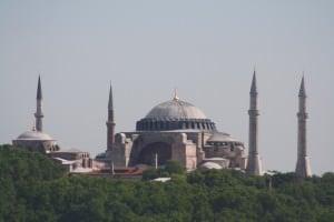 Hagia Sophia ()