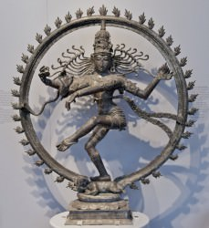Shiva Nataraja (Lord of the Dance) (Peter F)