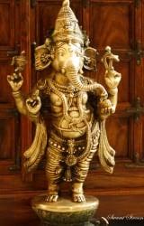 Ganesha (Swaminathan)