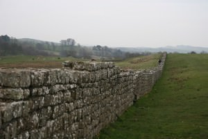Hadrian's Wall (zoonabar)