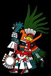 Huitzilopochtli (Gigette)