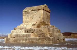 Tomb of Cyrus the Great (Behrad18n)
