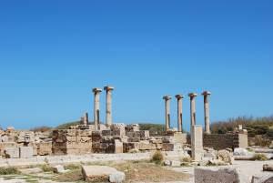Temple of Hercules-Melqart ()