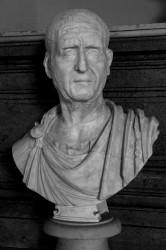 Decius (Egisto Sani (used with permission))