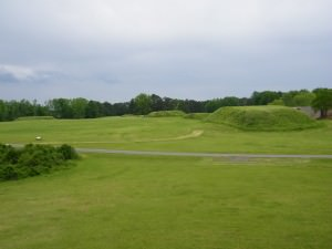 Moundville Archeological Site (Moundville, Alabama) (Corey Seeman)