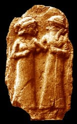 Marriage of Inanna and Dumuzi (TangLung)